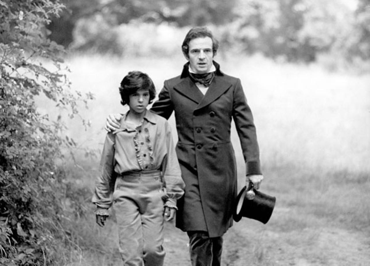 IL RAGAZZO SELVAGGIO di Truffaut compie 50 anni al Bellinzona