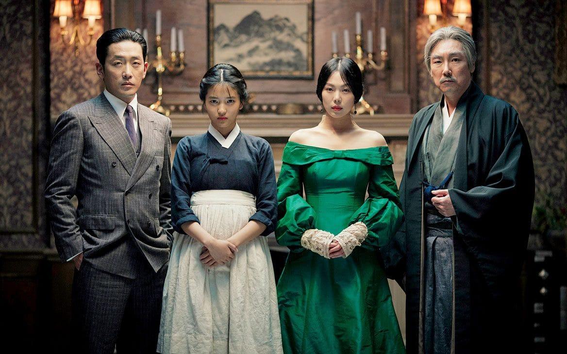 MADEMOISELLE (The Handmaiden) di Park Chan-wook