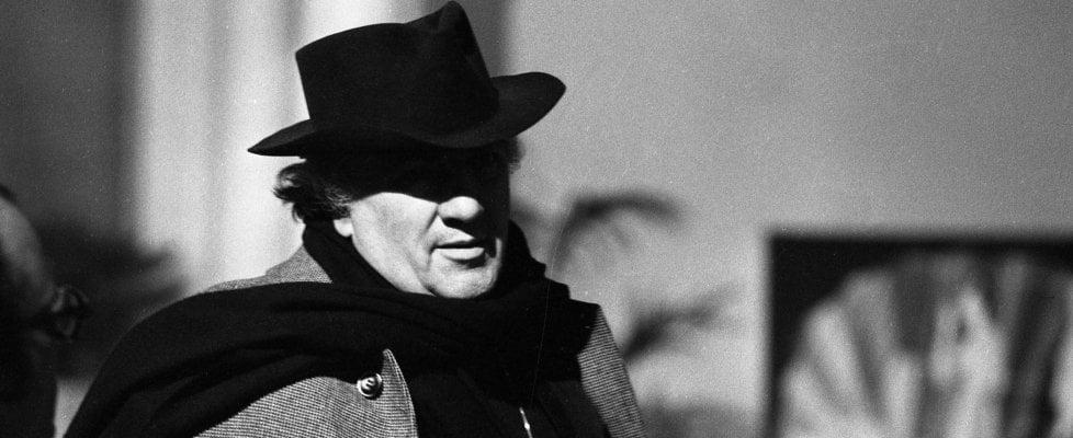I CORTI DI FEDERICO FELLINI al Cineclub Bellinzona   #Fellini100
