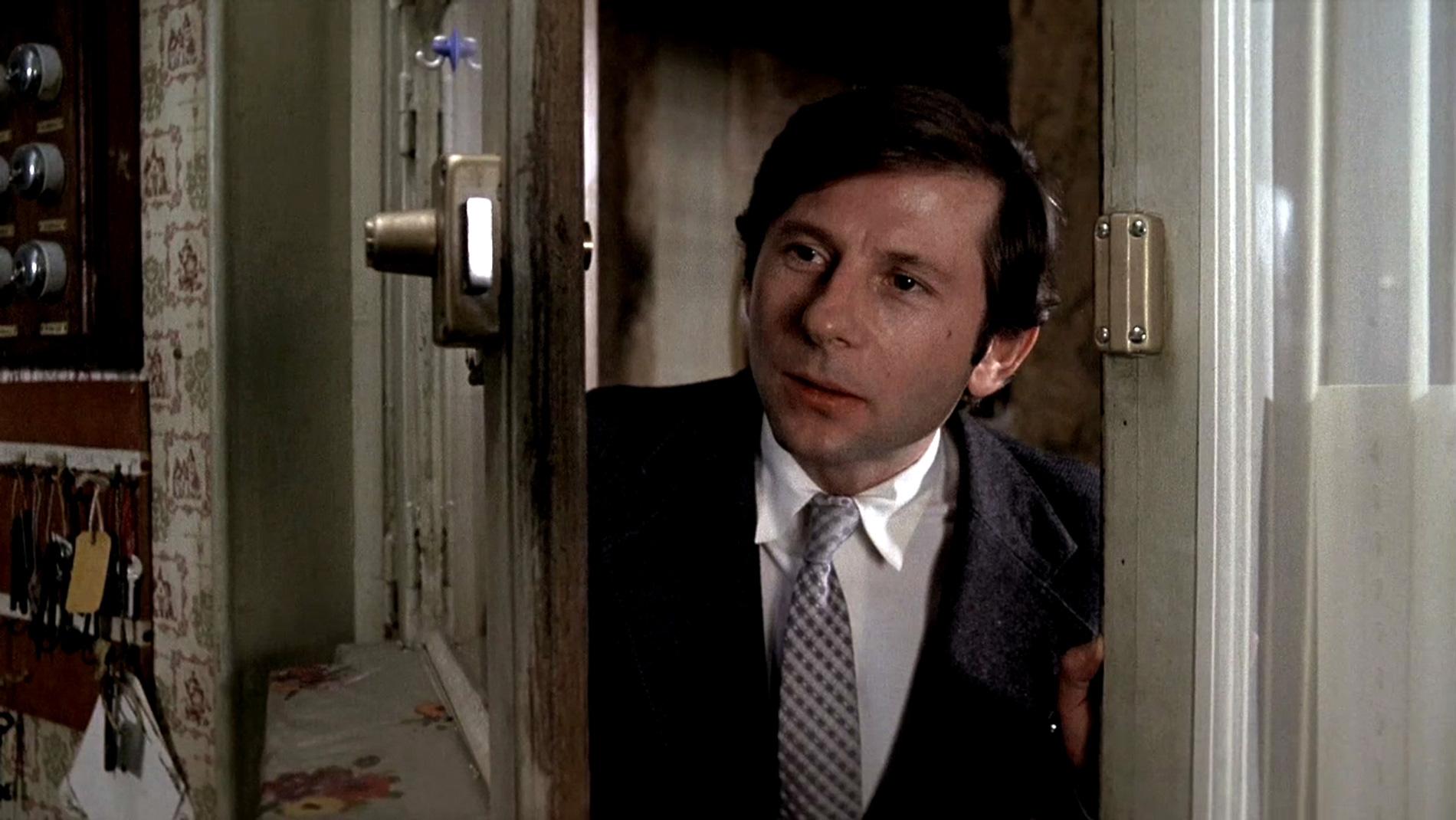 L'INQUILINO DEL TERZO PIANO di Polanski – #CultMovieNight